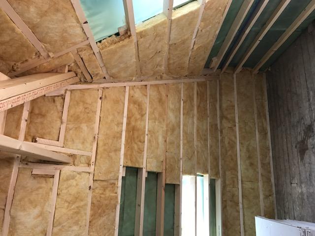 Brug håndværkerfradraget og få fradrag for visse tømreropgaver.