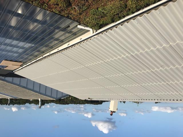 Renovering af dit hus - måske i forbindelse med energibesparelser.