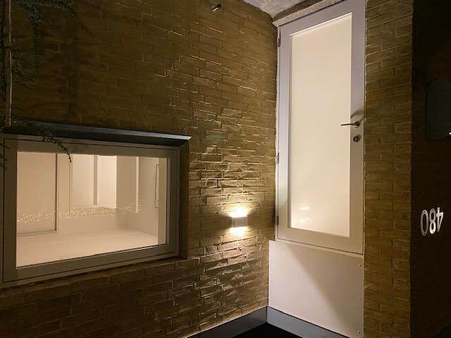 Udskiftning af dør og vindue